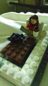Lego Mom