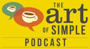 artofsimplepodcast